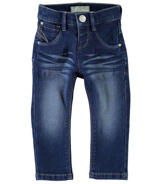Name-it Meisjes jeans NITADA xxsl Name-it MZ medium blue