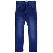 Blauwe jongens jeansbroek NITTIGGO Name-it