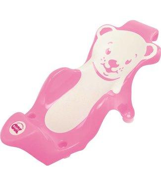 Ok Baby Rose bath seat Buddy OK Baby