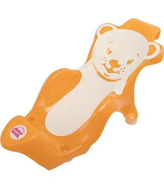 Ok Baby Orange bath seat Buddy OK Baby