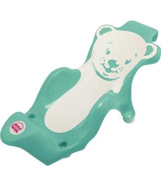 Ok Baby Siège de bain bleu Buddy OK Baby