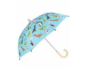 Regen paraplu's