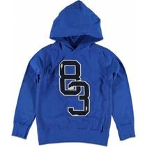 Blauwe sweater LCKR 83