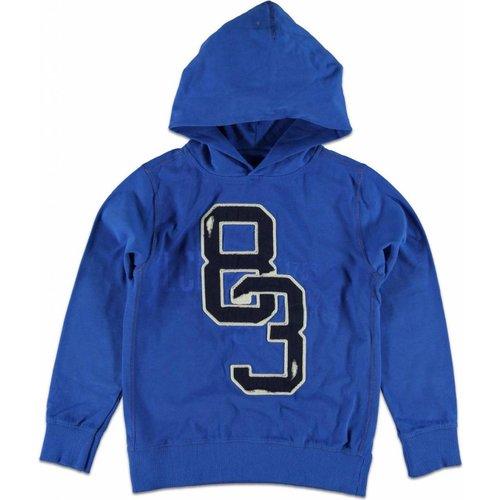 LCKR Blauwe sweater LCKR 83
