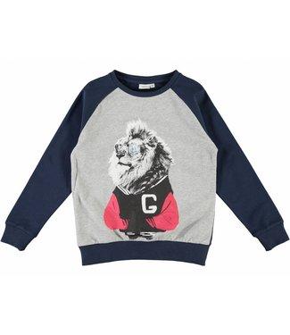 Name-it Blue boys sweater NITJOEL Name-it