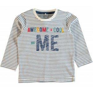 Name-it Blauwe t-shirt NITGERITTO Name-it