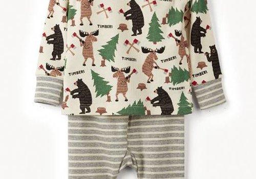 Kruippakjes & pyjama's