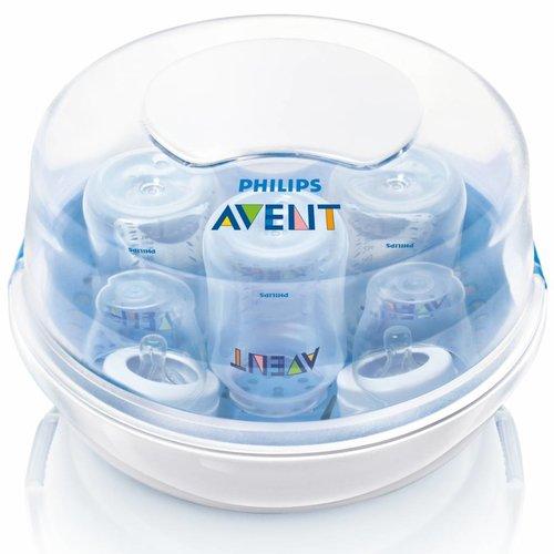 Avent Avent magnetron sterilisator