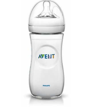 Avent Avent natural baby bottle 330ml