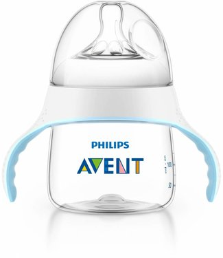 Avent Avent natural overgangsbeker 150ml