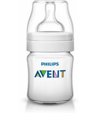 Avent Avent classic + baby bottle 125ml