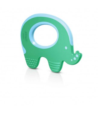 Avent Avent éléphant de dentition