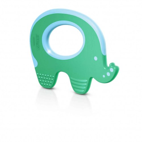 Avent Avent bijtring olifant