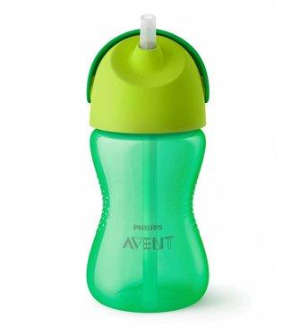 Avent Avent drinkbeker met rietje 300ml