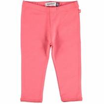 Babyface roze legging - coral
