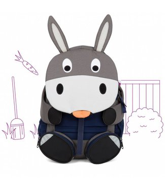 Affenzahn Affenzahn big backpack Don the donkey