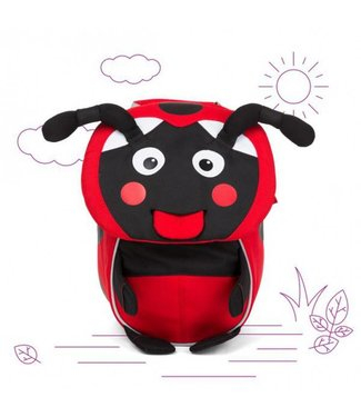 Affenzahn Affenzahn small backpack Lilly ladybug