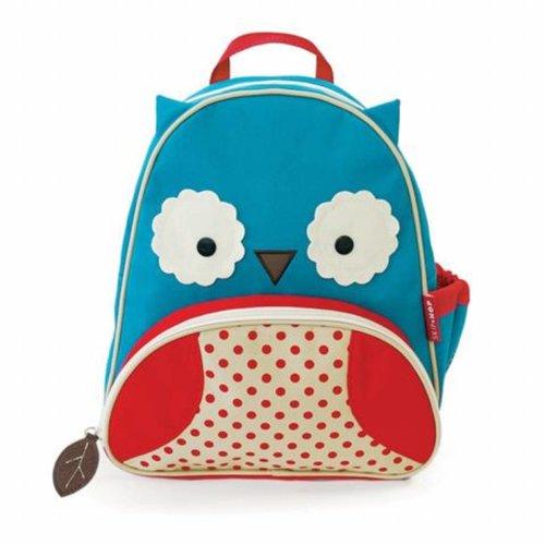Skip hop Rugzak zoo Owl