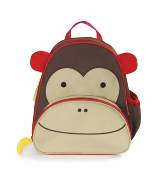 Skip hop Backpack zoo Monkey