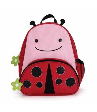 Skip hop Backpack zoo Ladybug