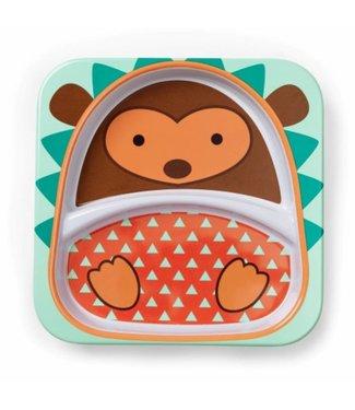 Skip hop Eetbord zoo Hedgehog