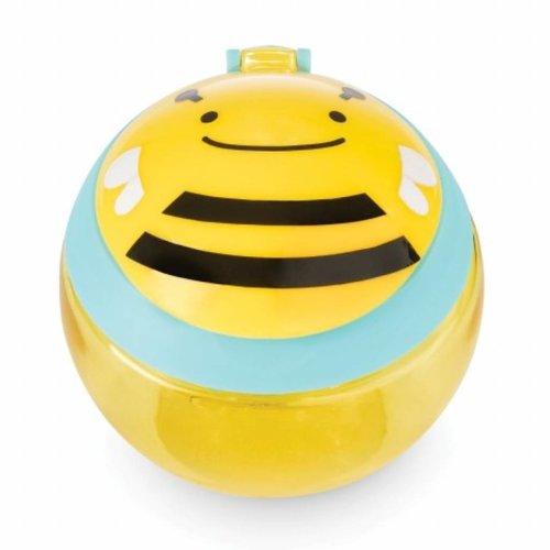 Skip hop Snack cup zoo Bee