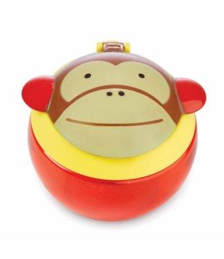 Skip hop Snack cup zoo Monkey