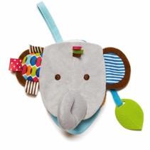 Activity book Elephant