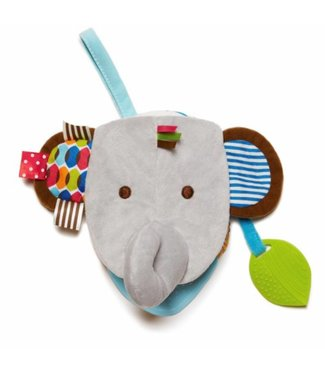 Skip hop Activity book Elephant