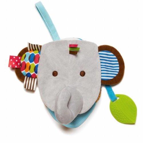 Skip hop Activity book Elephant