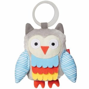 Skip hop Activity speeltje Wise owl