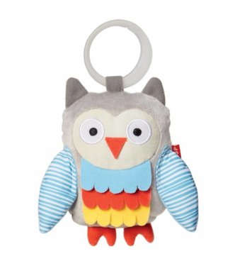 Skip hop Activity speeltje Wise owl