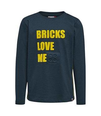 Lego wear T-shirt Lego bricks