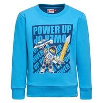 Sweater Nexo knights power up