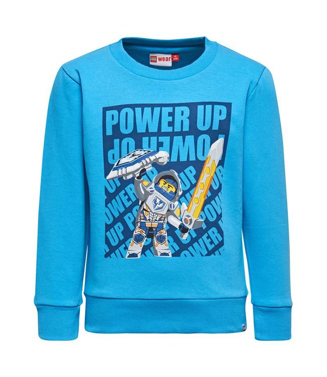 Lego wear Sweater Nexo knights power up