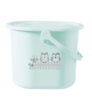 bebe-jou Bebe-jou luieremmer Owl family