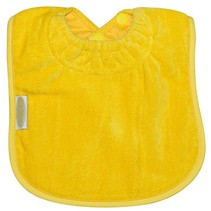 Slab Junior stretch geel
