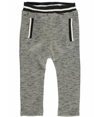 Name-it Grijze jongens sweatpants NMMGIFFER