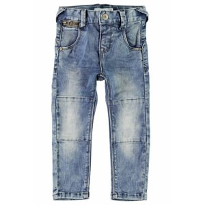Name-it Jongens jeansbroek NMMTHEO