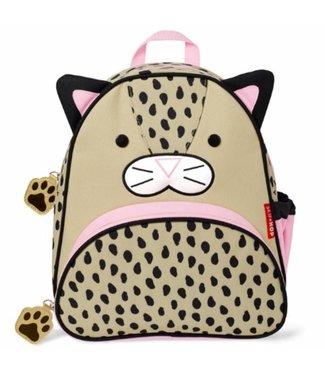 Skip hop Backpack zoo Leopard