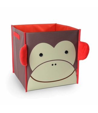 Skip hop Storage basket Zoo Monkey