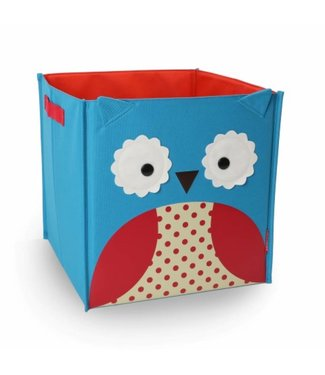 Skip hop Storage basket Zoo Owl