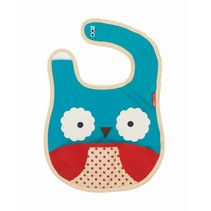 Slab zoo Owl