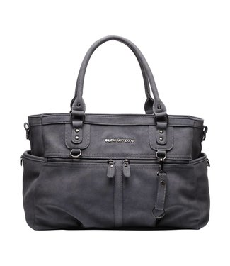 Little Company Care bag Milan navy