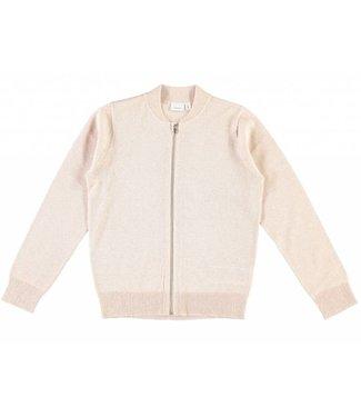 Name-it Pink cardigan Kaboma
