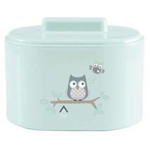 Combibox Owl Family