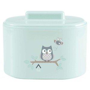 bebe-jou Combibox Owl Family