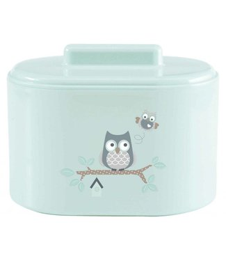 bebe-jou Combibox Owl Family