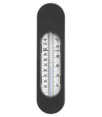 Luma Babycare Bath thermometer Dark Gray