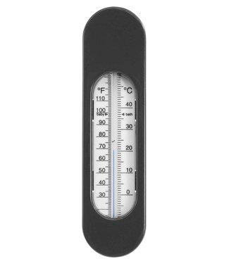 Luma Babycare Thermomètre de bain Dark Grey
